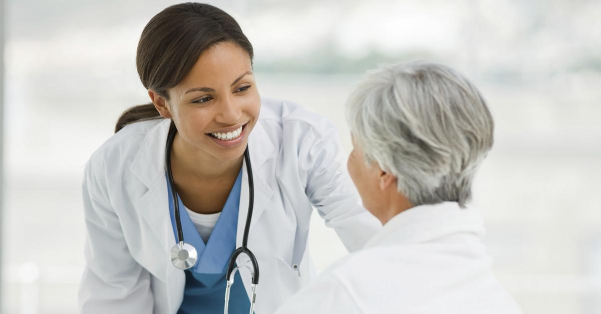 Vaccine Credentialing Management