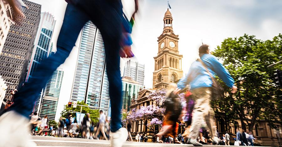 Un viaje a Australia puede ser excellente si te prepares.