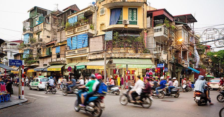 Diverses régions du Vietnam ont besoin de vaccinations différentes, découvrez ce dont vous aurez besoin aujourd'hui!