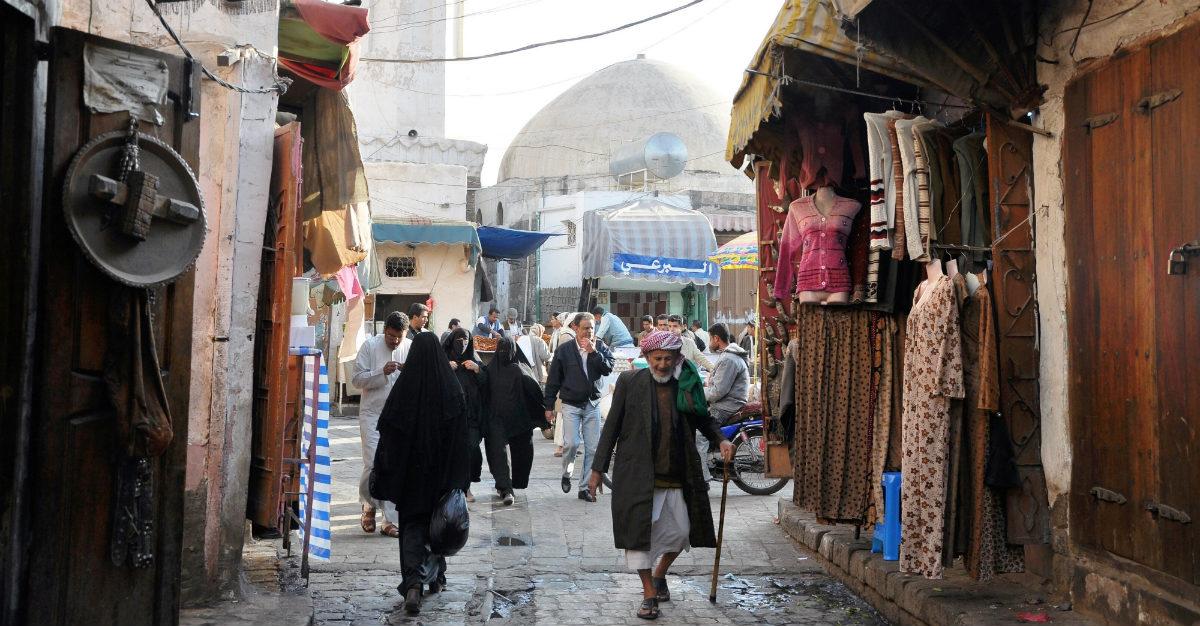 El brote de cólera en Yemen rompe récords