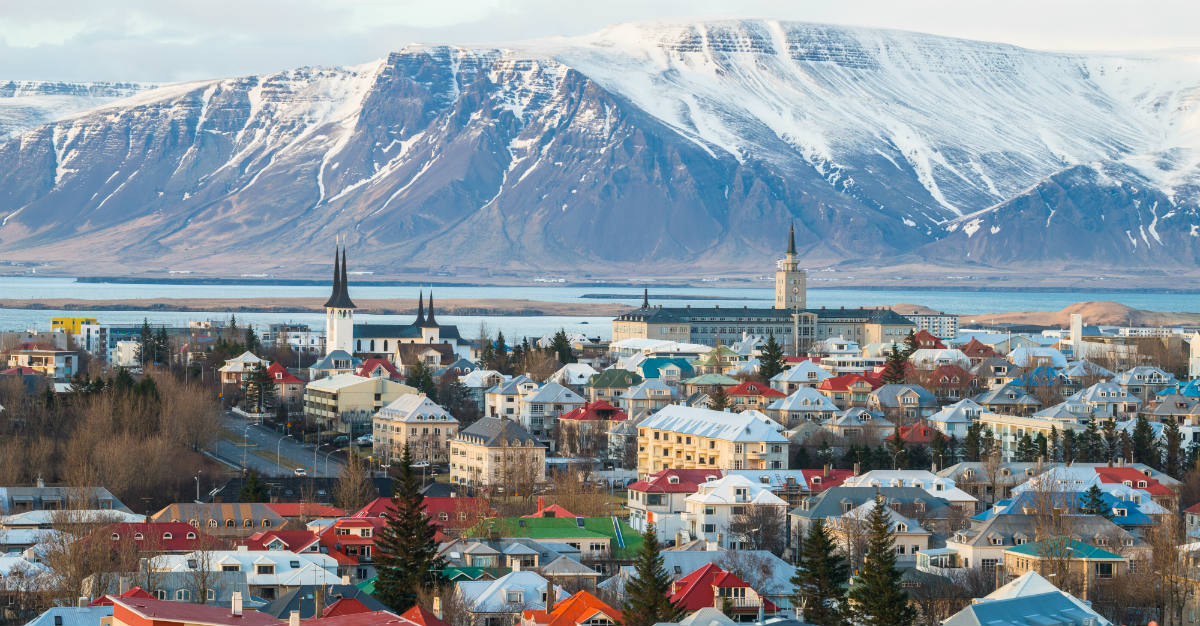 Pour les locaux autant que pour les touristes, le crime violent est une rareté en Islande.