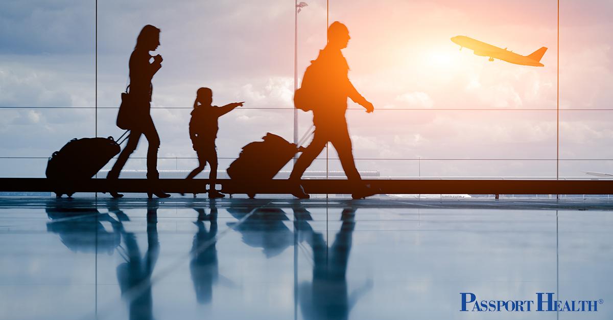 ¿Qué es la medicina del viajero?