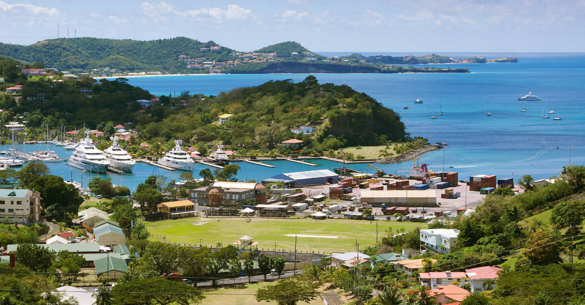 Five Small Caribbean Islands to Consider | Passport Health