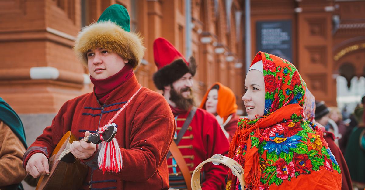 Algunas cosas básicas que debes saber una vez que estés en Rusia