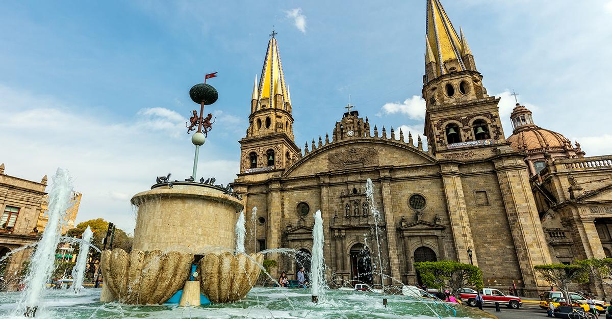 5 cosas que hacer en Guadalajara