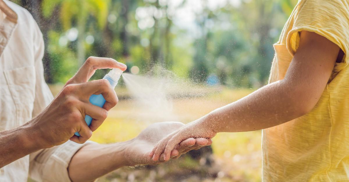 Éviter les moustiques, est la clé pour prévenir le paludisme.