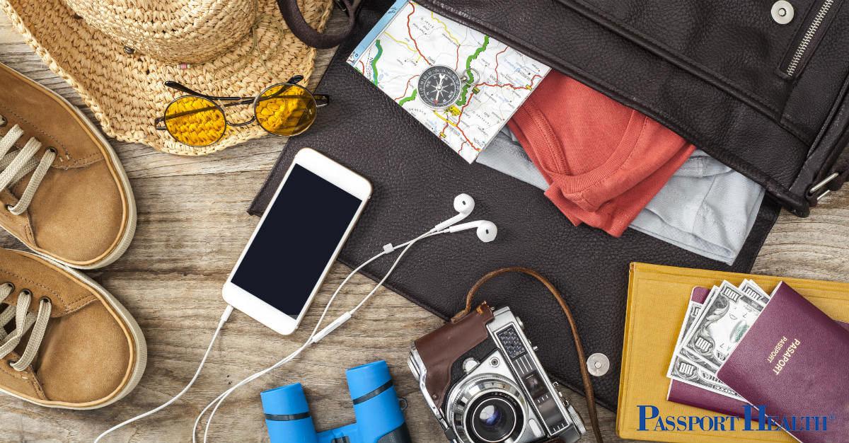 Cómo mantener tus objetos personales seguros en un viaje