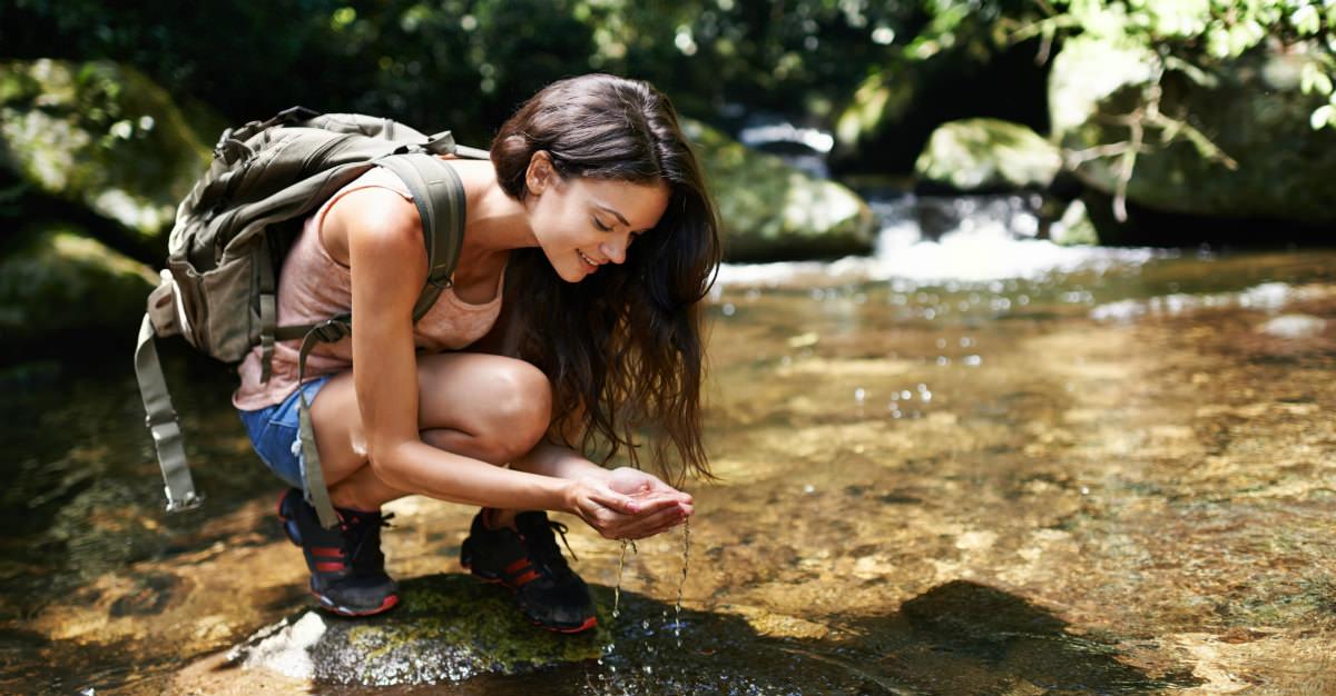 Plus que de simplement voyager sans affecter l'environnement, l'écotourisme encourage les touristes à aider la planète.