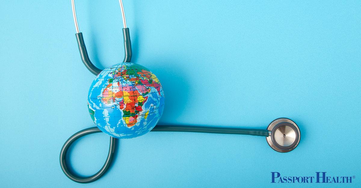 Los países más saludables del mundo