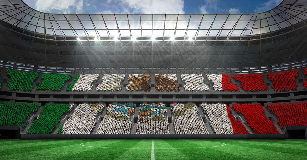¡México volverá a ser sede del mundial en 2026!