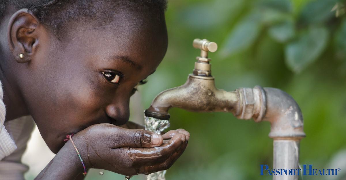 ¿Por qué el cólera no recibe tanta atención como el zika o el ébola?