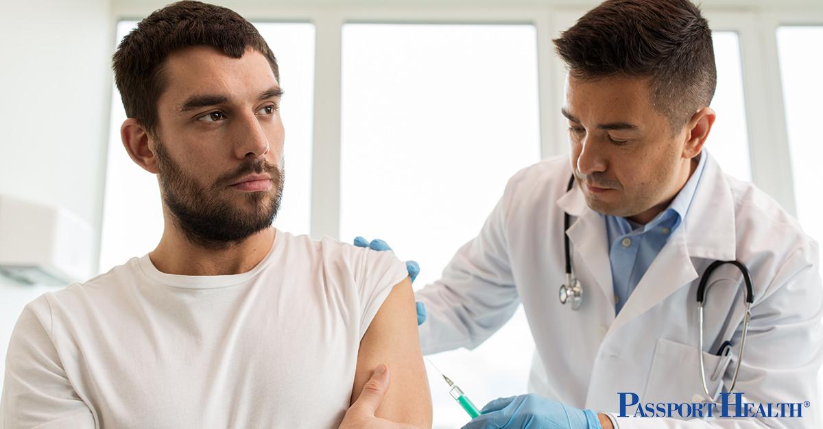 ¿Por qué los adultos deben vacunarse?