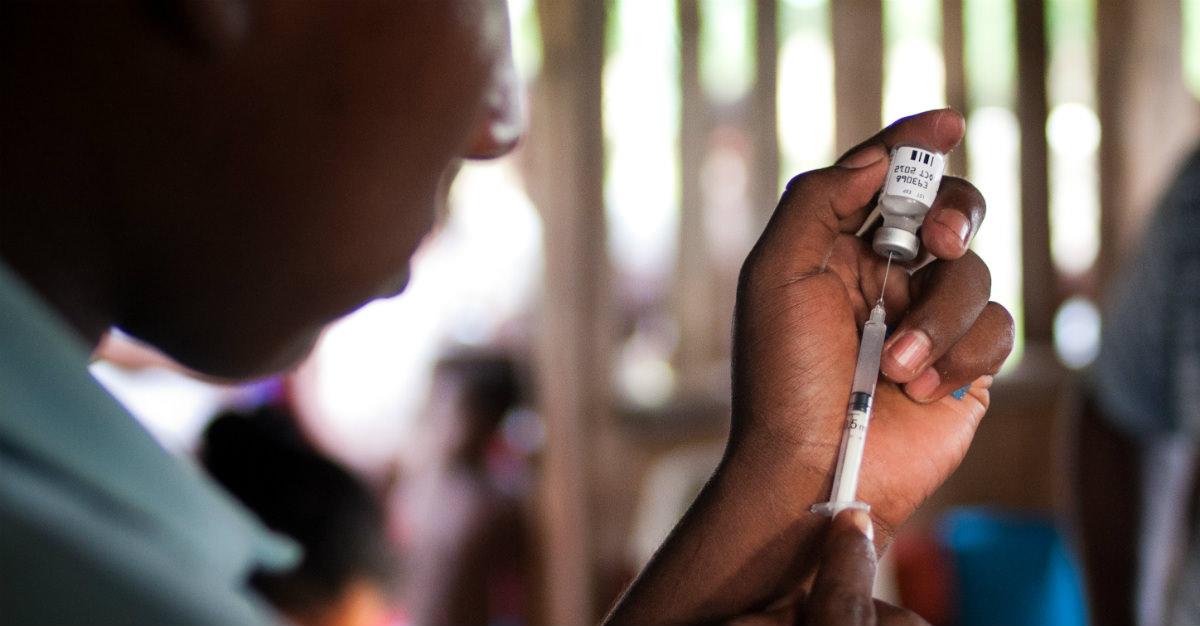 ¿Por qué no podemos desarrollar vacunas rápidamente durante una epidemia?