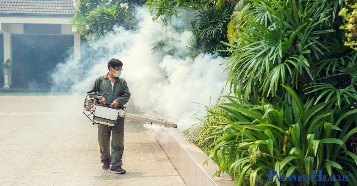 Sri Lanka enfrenta el brote más grave de dengue en su historia