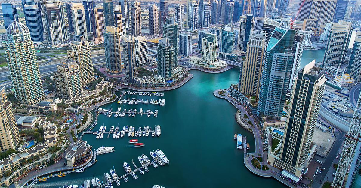 Lugares que visitar en Dubái