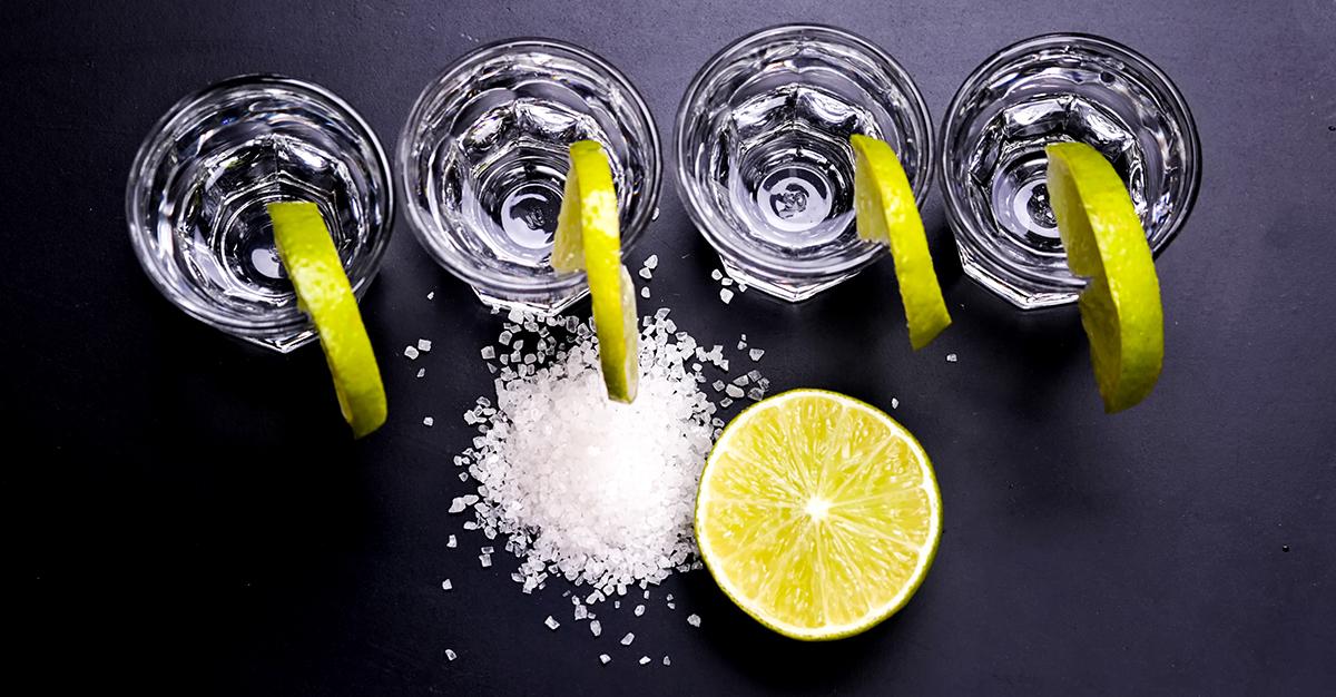 La historia del Tequila