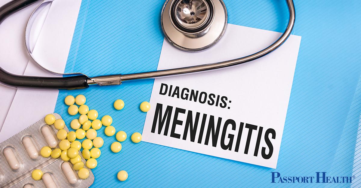 ¿Qué es la meningitis?