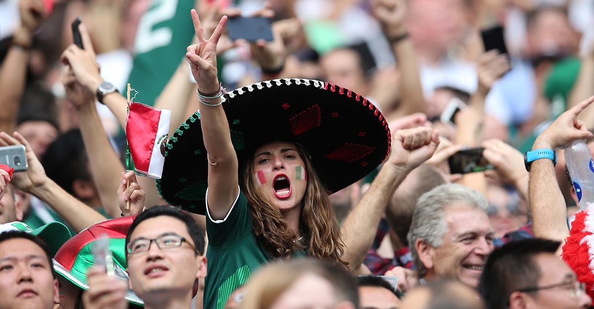 México es el país latinoamericano que más turistas recibe