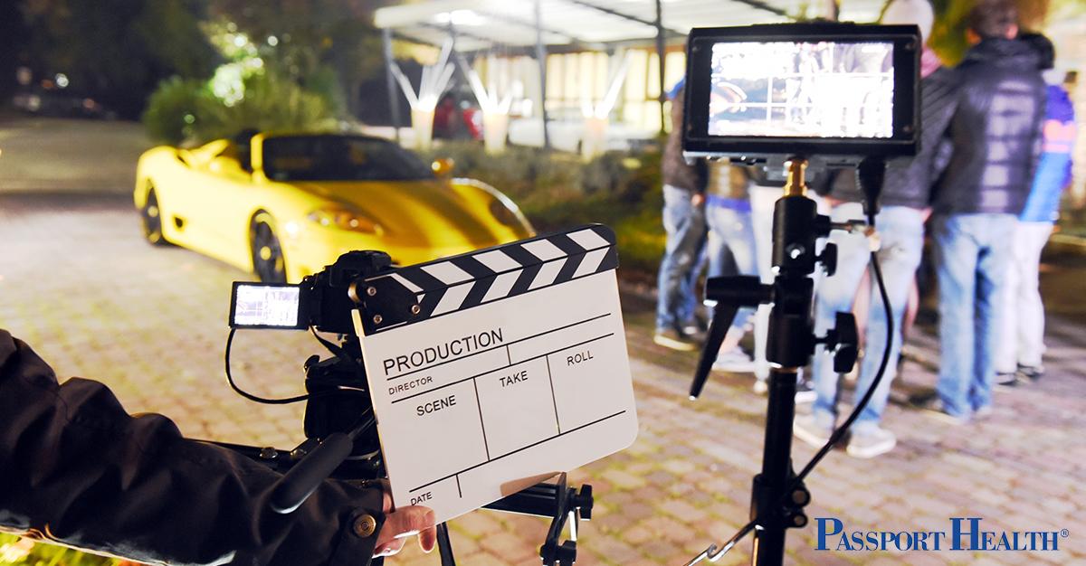 Películas de Hollywood filmadas en nuestro México lindo y querido