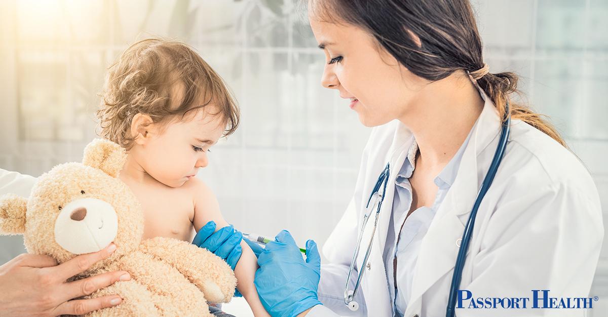 Vacunar a tu bebé es más importante de lo que crees