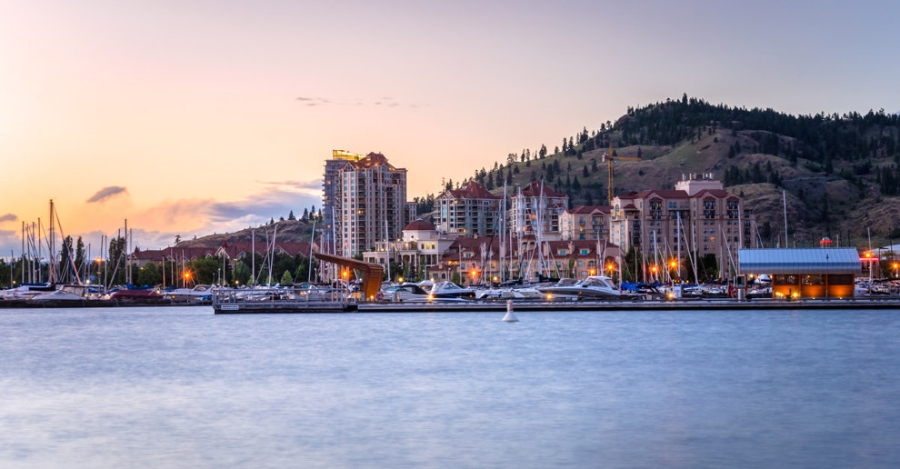 Passport Health Kelowna Travel Clinic