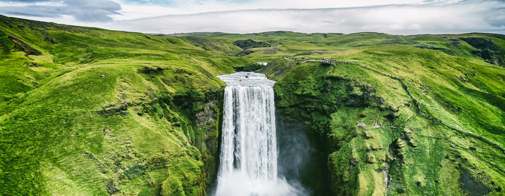 Waterfalls, serenity and more provide a must-see destination in Iceland. See it all worry-free with advice, medications and more from Passport Health.