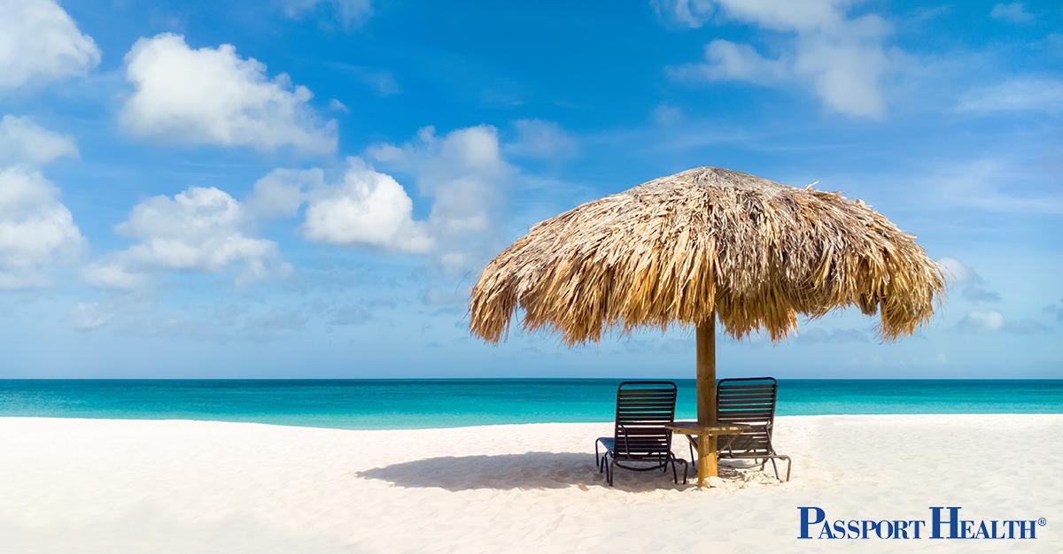 ¡Arma las maletas y vámonos a Aruba!
