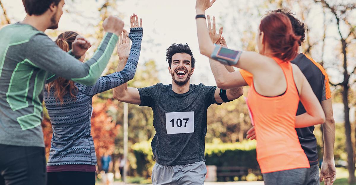 Los 5 mejores maratones del mundo