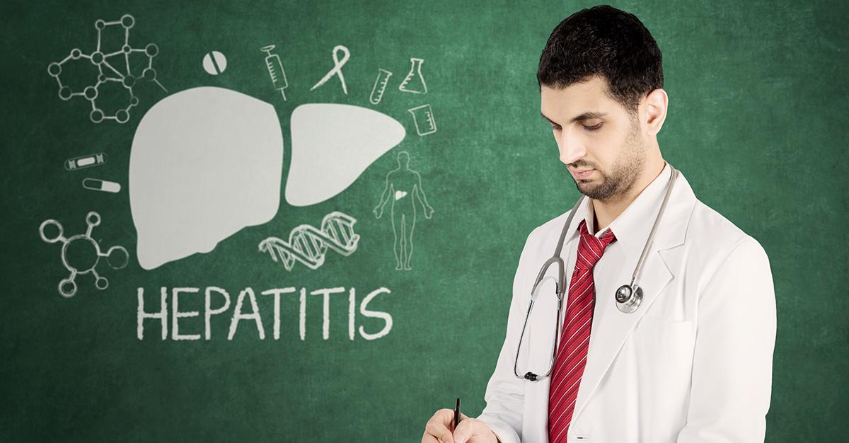 ¿Qué es la hepatitis A?