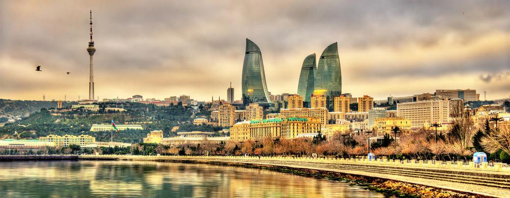 Azerbaiyán es un destino fantástico. Asegúrate de estar preparado para tu viaje con las vacunas de viaje y consejos de Passport Health.