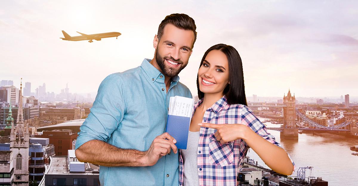 A partir del 2021 los mexicanos necesitarán visa para Viajar a Europa