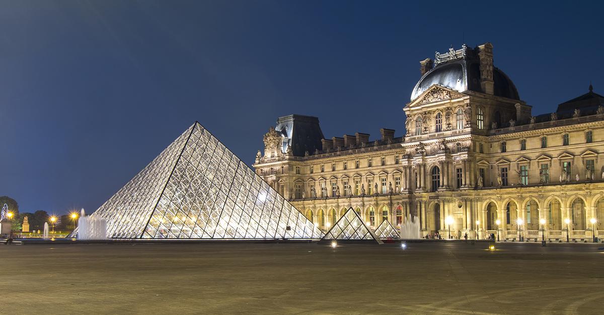 Los 5 museos más importantes del mundo