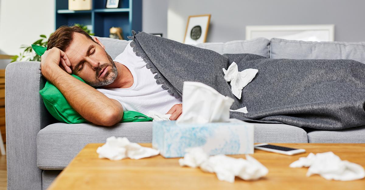 OMS alerta sobre próxima pandemia de influenza