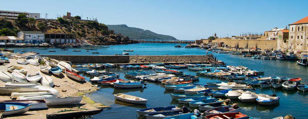 Argelia tiene de todo para explorar. Asegúrate de ir en forma segura con tus vacunas de viaje y los consejos de Passport Health.