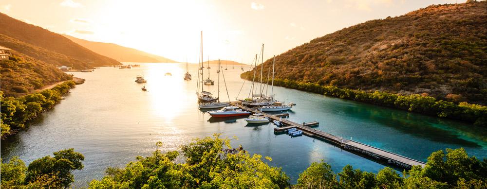 Las Islas Vírgenes Británicas tiene de todo para explorar. Asegúrate de ir en forma segura con tus vacunas de viaje y los consejos de Passport Health.
