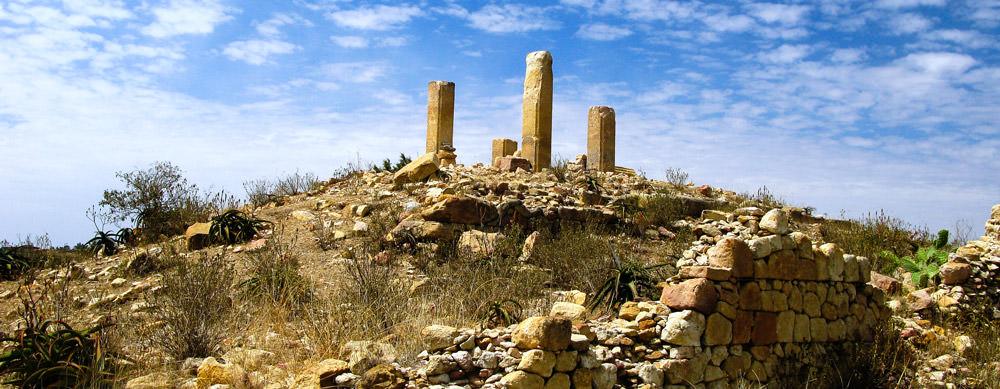 Eritrea tiene de todo para explorar. Asegúrate de ir en forma segura con tus vacunas de viaje y los consejos de Passport Health.