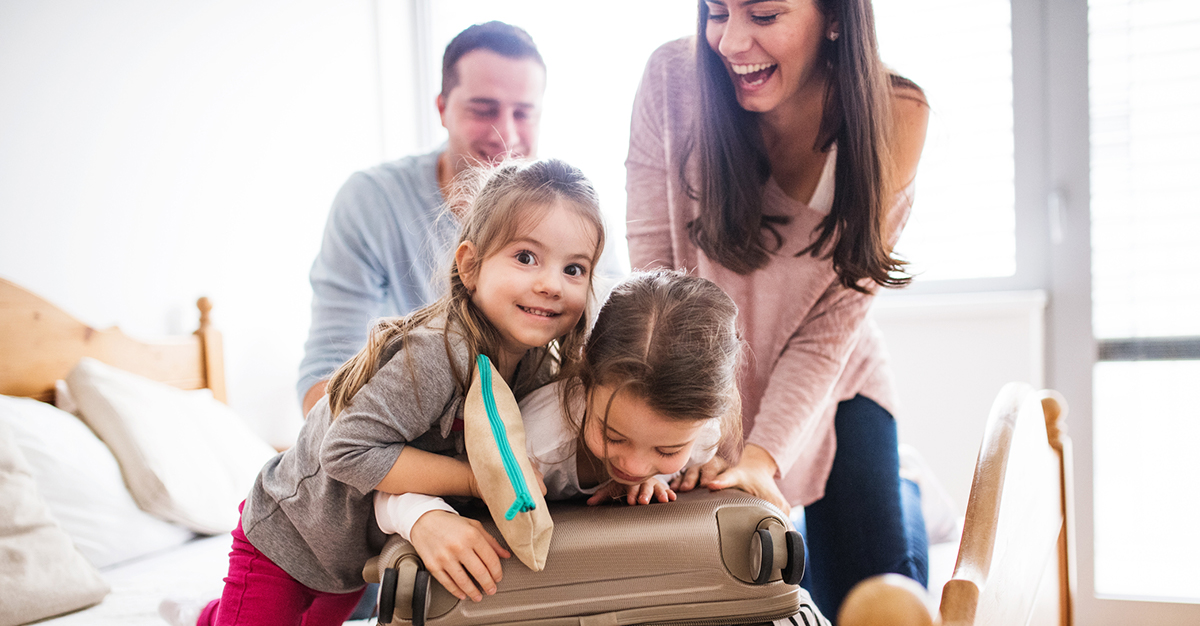 5 destinos para viajar en Semana Santa 2019