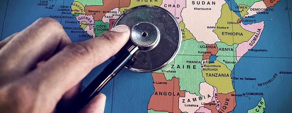 Dengue, malaria y fiebre amarilla. Protégete en tu próximo destino