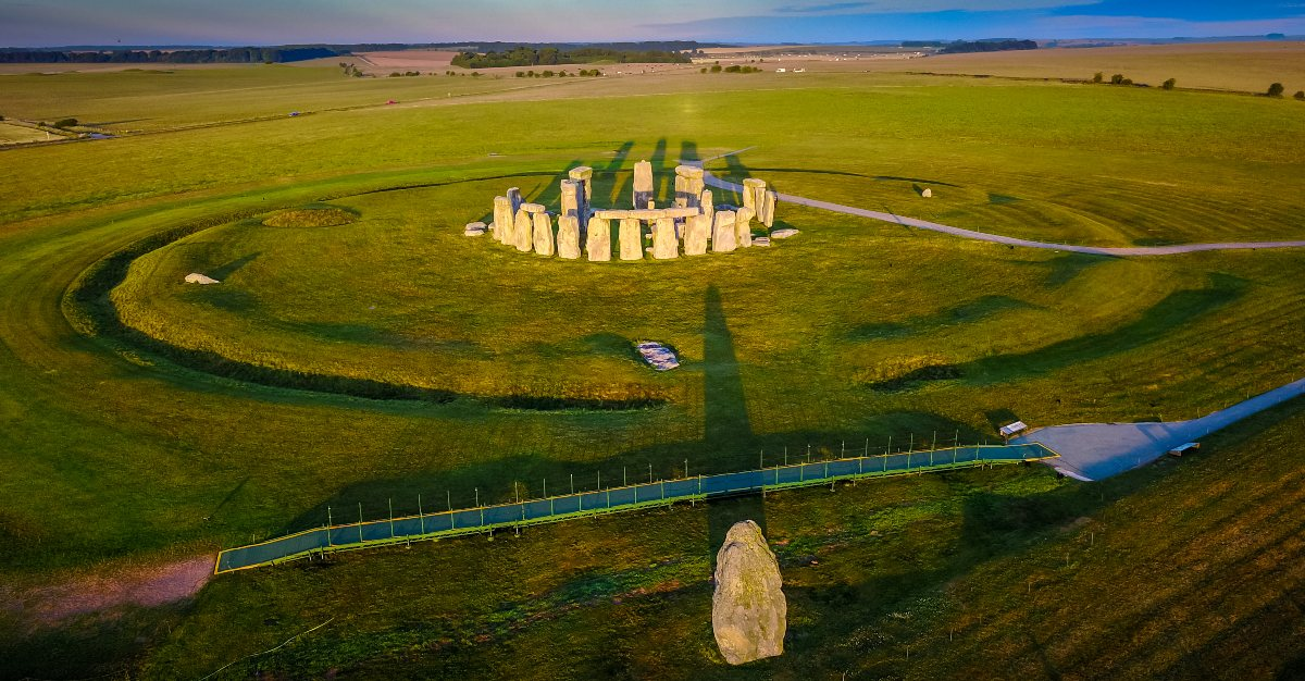 Locals continue to find issues with tunnel plans around Stonehenge.