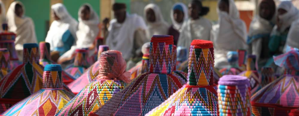 Etiopía tiene de todo para explorar. Asegúrate de ir en forma segura con tus vacunas de viaje y los consejos de Passport Health.