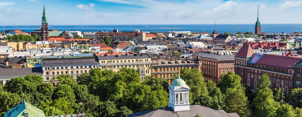Finlandia tiene de todo para explorar. Asegúrate de ir en forma segura con tus vacunas de viaje y los consejos de Passport Health.