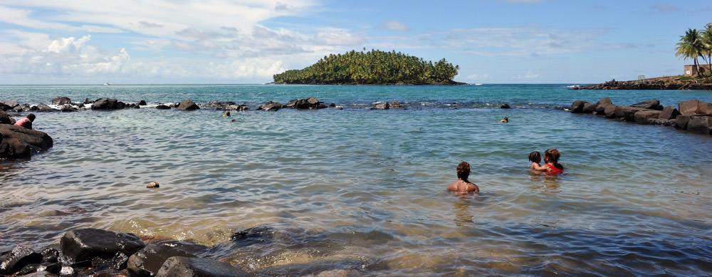 Guayana Francesa tiene de todo para explorar. Asegúrate de ir en forma segura con tus vacunas de viaje y los consejos de Passport Health.