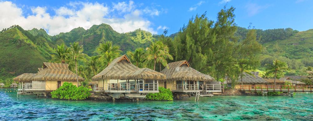 Polinesia Francesa tiene de todo para explorar. Asegúrate de ir en forma segura con tus vacunas de viaje y los consejos de Passport Health.