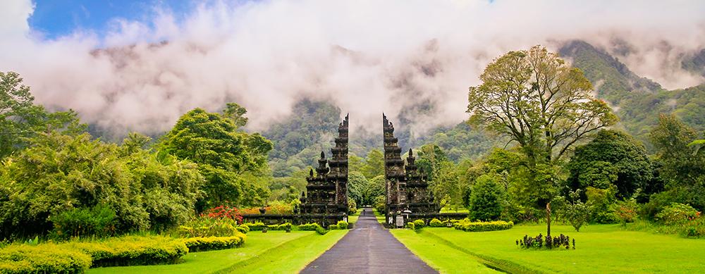 ¡Conoce Bali!