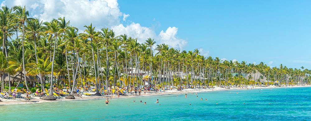 ¡Conoce Punta Cana!