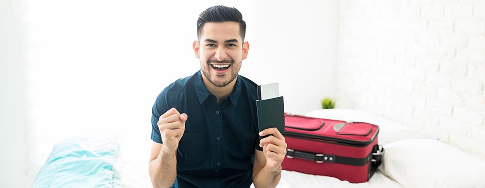 ¿Cuántos pasaportes fueron expedidos en consulados durante el 2018?