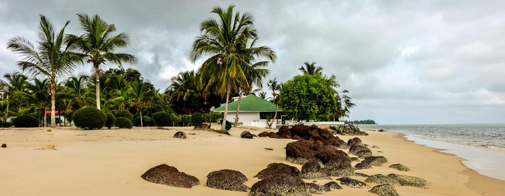 Gabón tiene de todo para explorar. Asegúrate de ir en forma segura con tus vacunas de viaje y los consejos de Passport Health.
