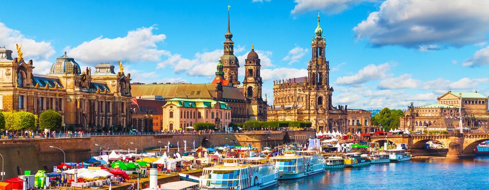 Alemania tiene de todo para explorar. Asegúrate de ir en forma segura con tus vacunas de viaje y los consejos de Passport Health.
