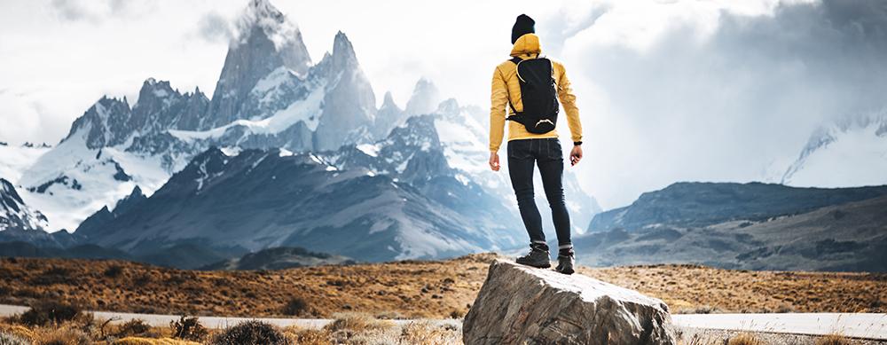 5 mejores destinos para viajar solo