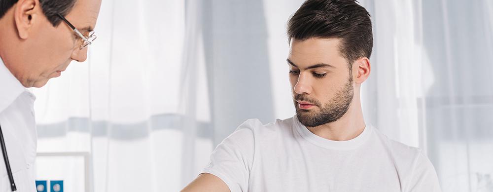 ¿Por qué los hombres también deben vacunarse contra el VPH?